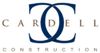 Cardell Construction LLC Logo