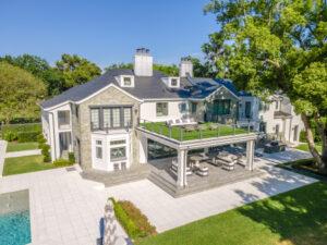 Winter Park luxury home builder